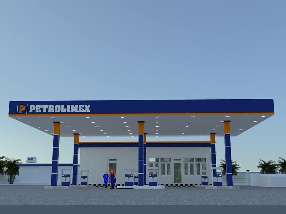 Cồn công nghiệp là thành phần trong sản xuất xăng E5, E10...
