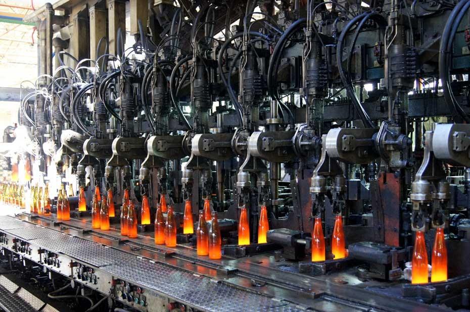 natri carbonat có trong quy trình sản xuất thủy tinh